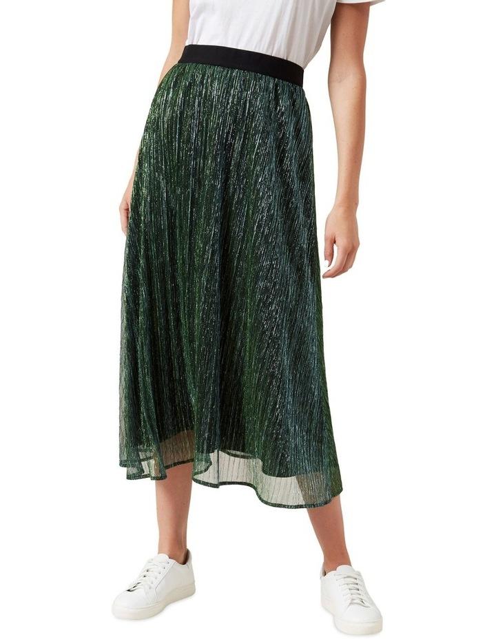 Metallic Skirt image 1