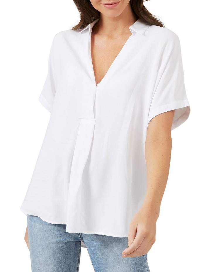 Popover S/S Shirt image 1