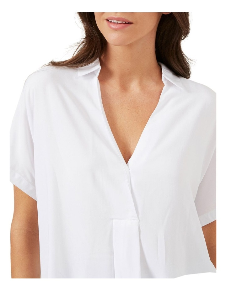 Popover S/S Shirt image 3