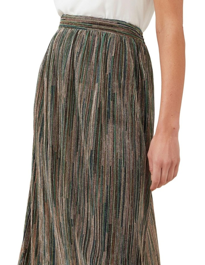 Metallic Skirt image 4