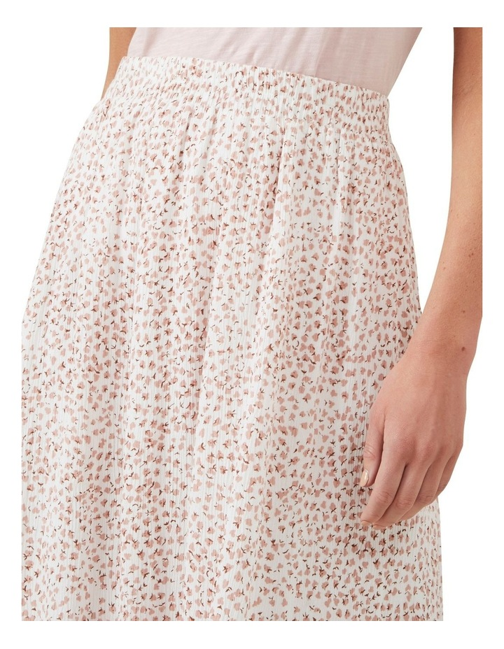 Ditzy Floral Skirt image 4