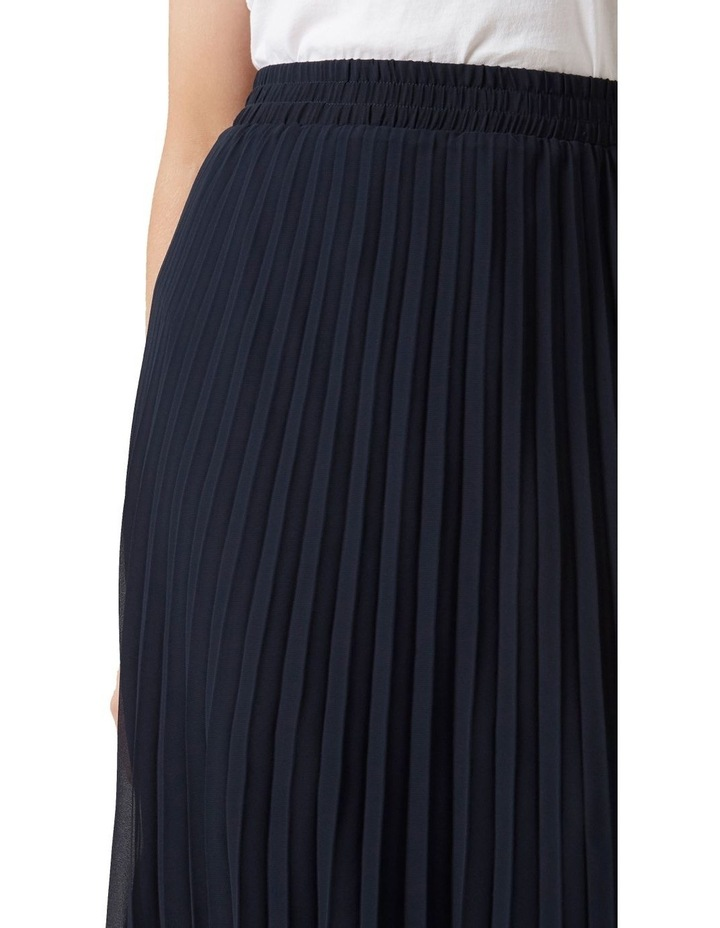Pleated Skirt image 5