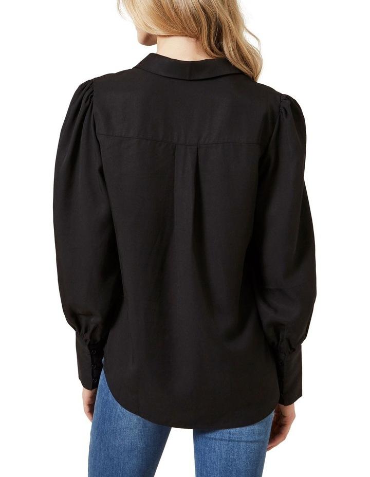 Puff Sleeve Shirt image 3