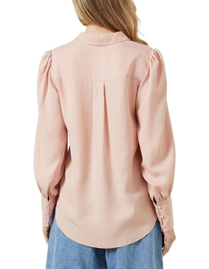 Puff Sleeve Shirt image 2