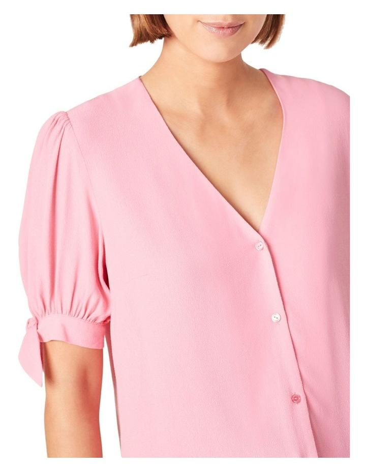 Tie Sleeve Shirt image 4