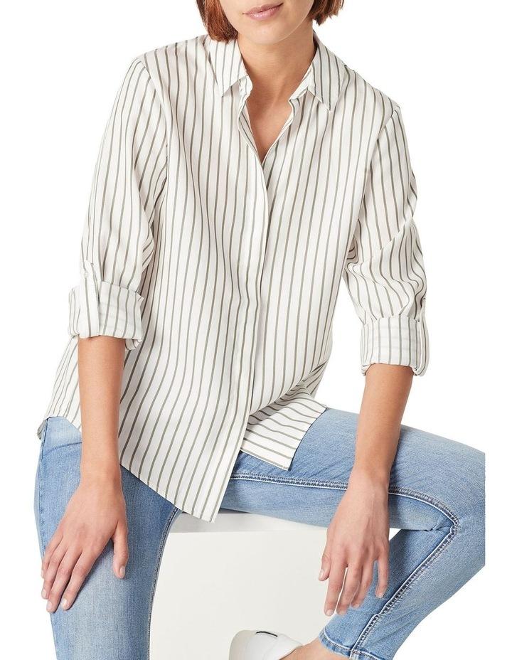 Soft Lyocell Shirt image 4