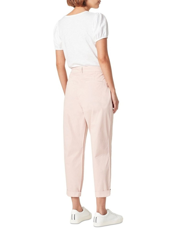 Relaxed Cotton Pant image 3