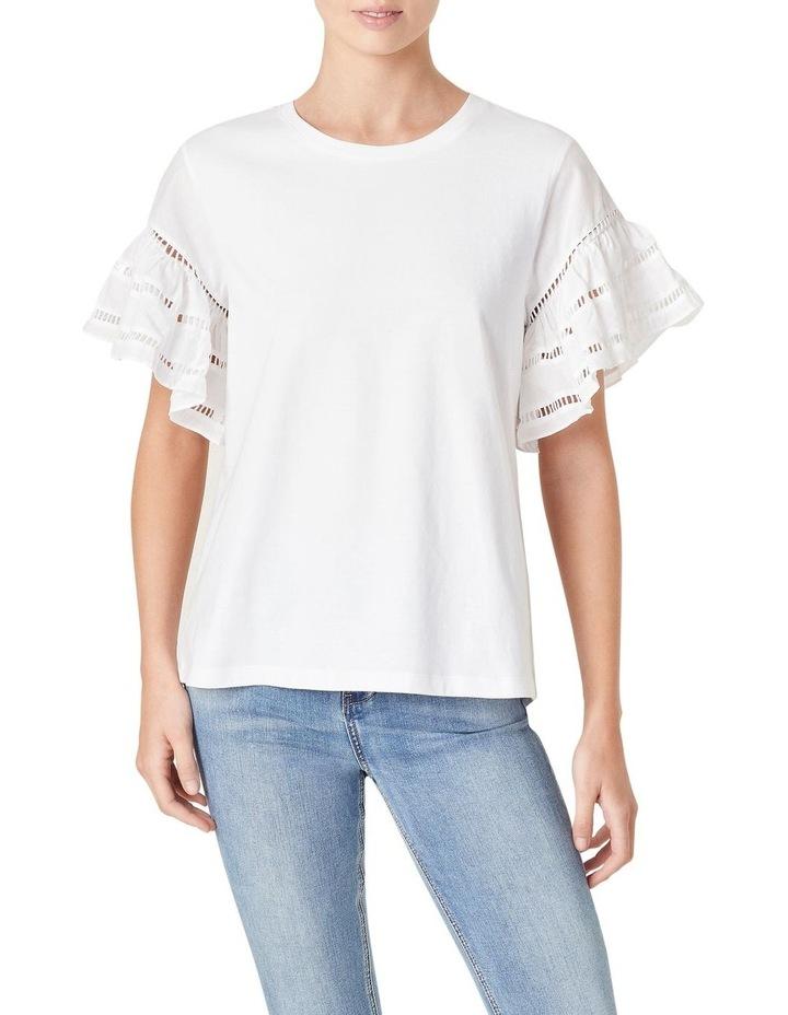 Flutter Sleeve T-Shirt image 1