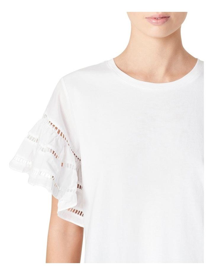 Flutter Sleeve T-Shirt image 4
