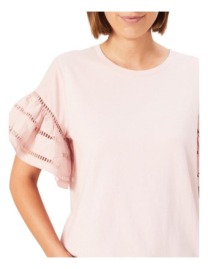 Flutter Sleeve T Shirt image 4
