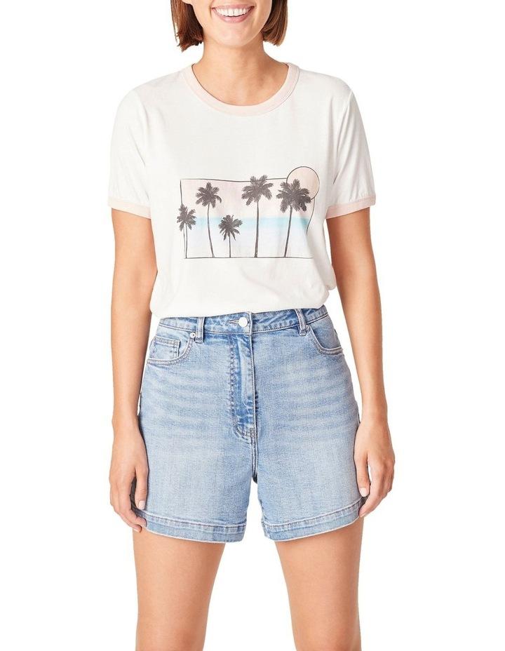 Vintage Palms T Shirt image 1