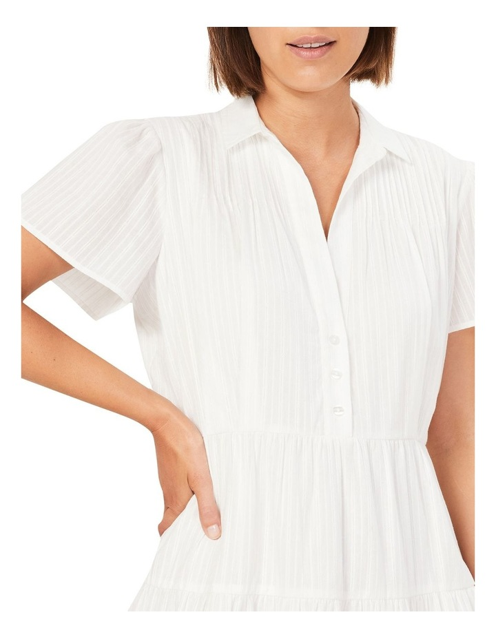 Tiered Cotton Dress image 4