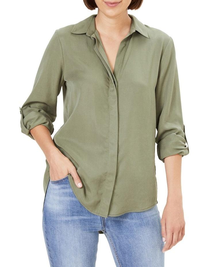 Lyocell Shirt image 1