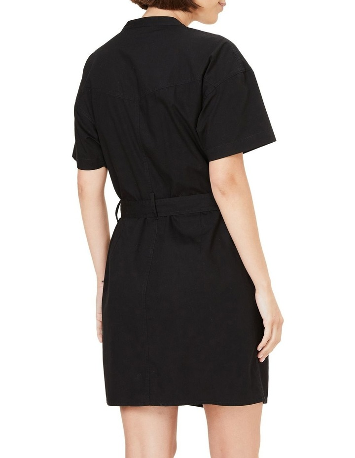 Belted Utility Dress image 3