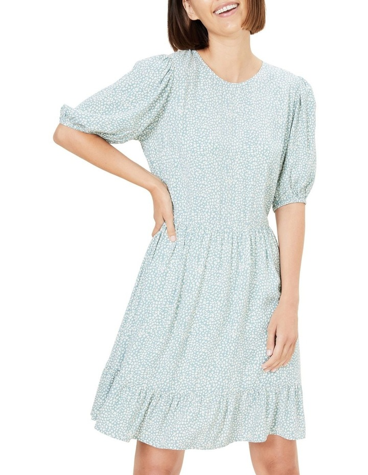 Spot Tea Dress image 1