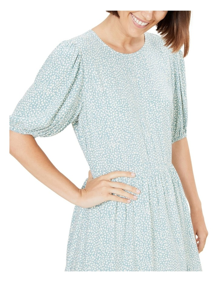 Spot Tea Dress image 4