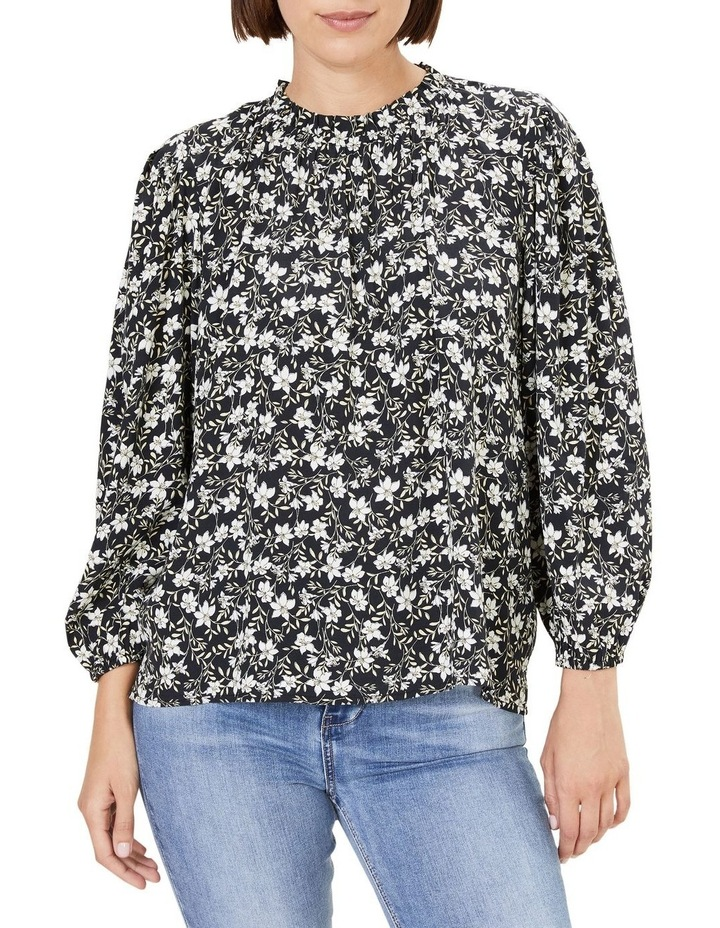 Lily Floral Shirt image 1