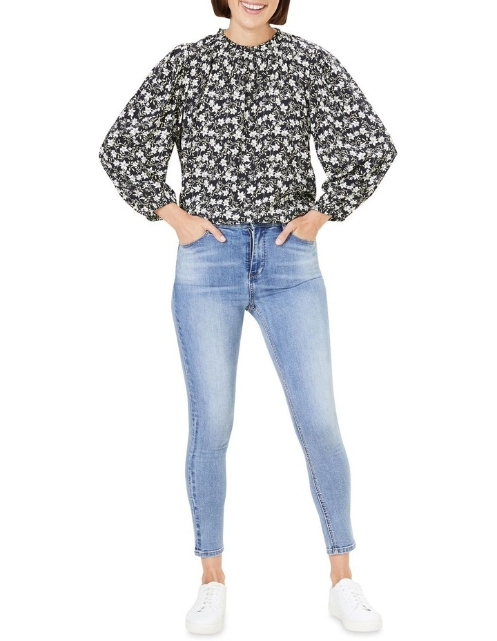 Lily Floral Shirt image 2