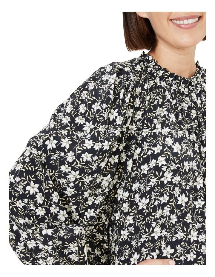 Lily Floral Shirt image 4