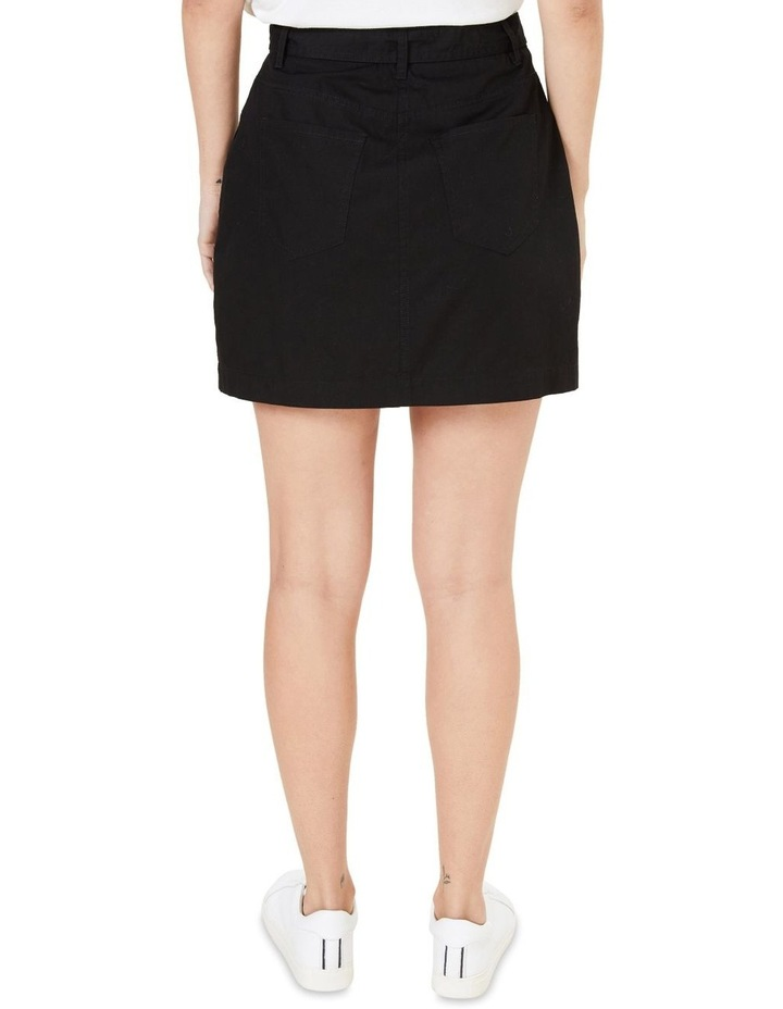 Utility Belted Skirt image 3