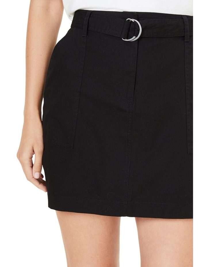 Utility Belted Skirt image 4