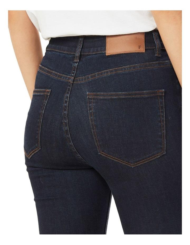 High Rise Skinny Jean image 4