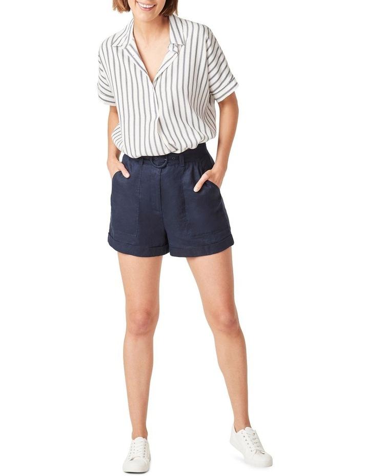 Oversized Short Sleeve Shirt image 2