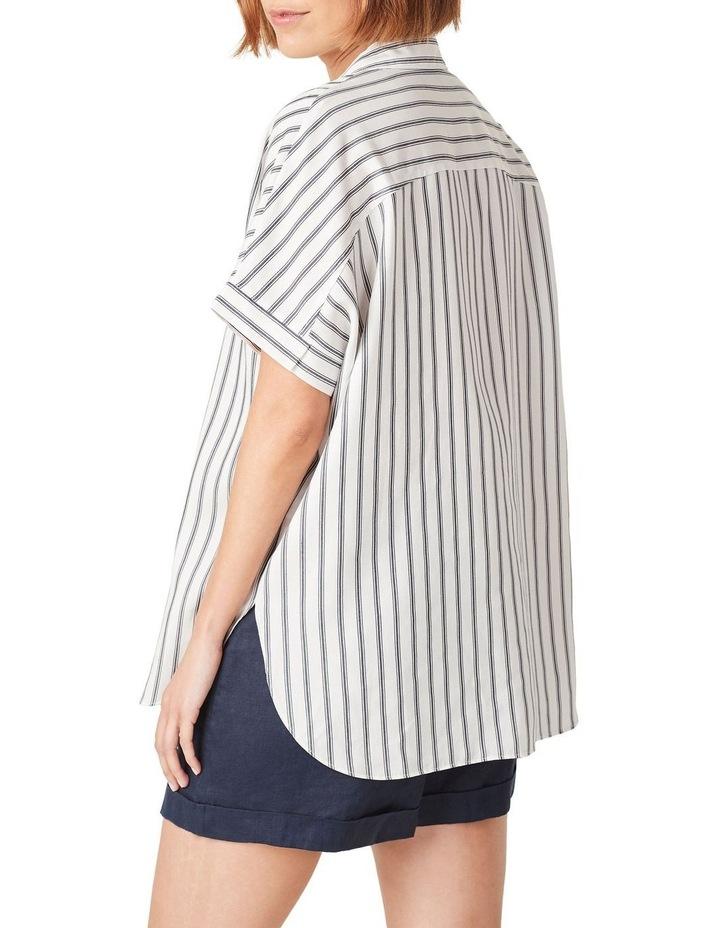 Oversized Short Sleeve Shirt image 3