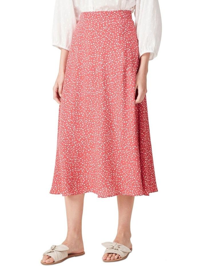 Blossom Midi Skirt image 1