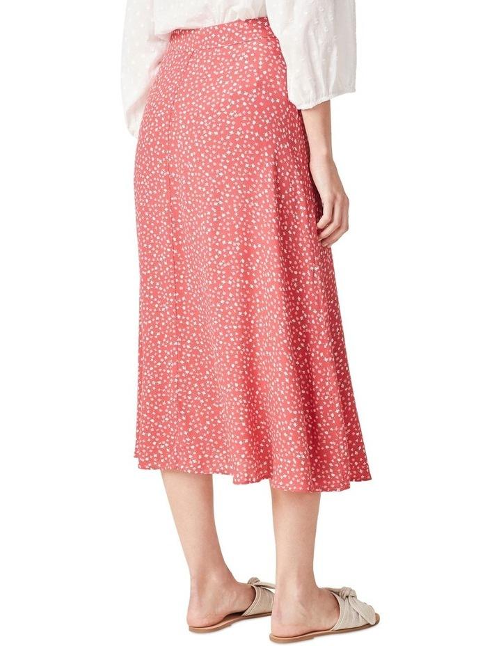 Blossom Midi Skirt image 3