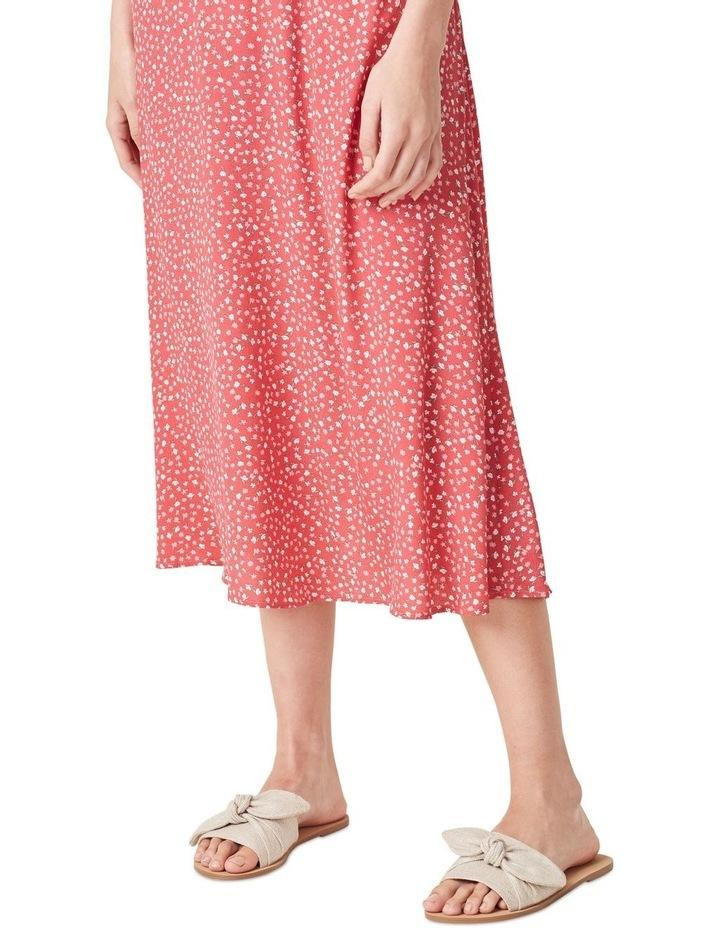 Blossom Midi Skirt image 4