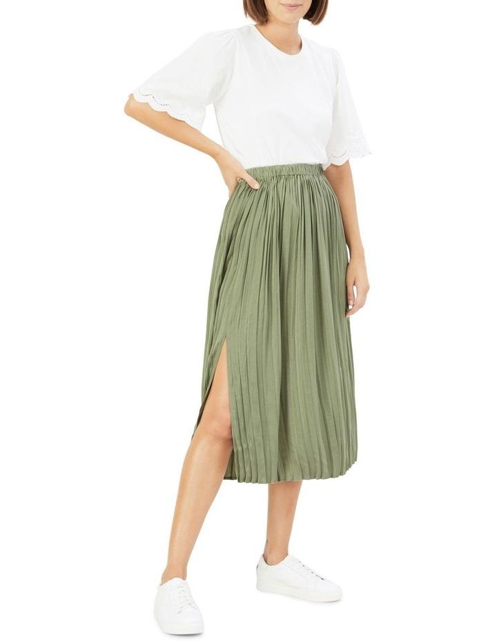 Soft Pull On Skirt image 2