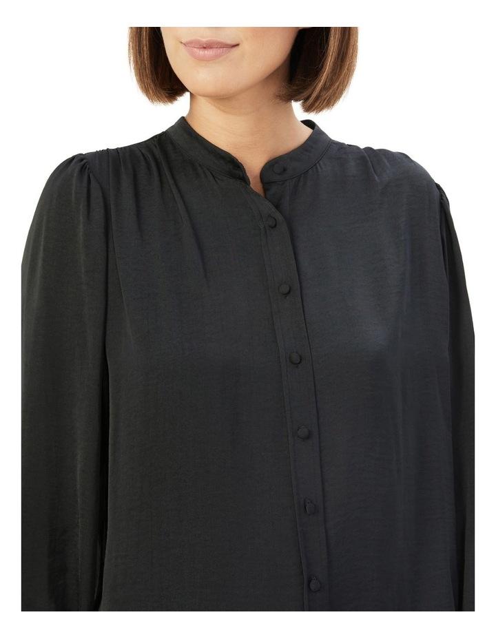 Balloon Sleeve Shirt image 4