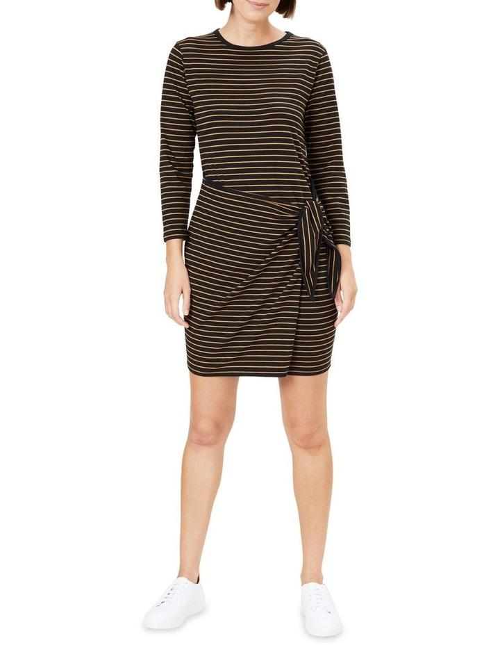 Jersey Wrap Dress image 2