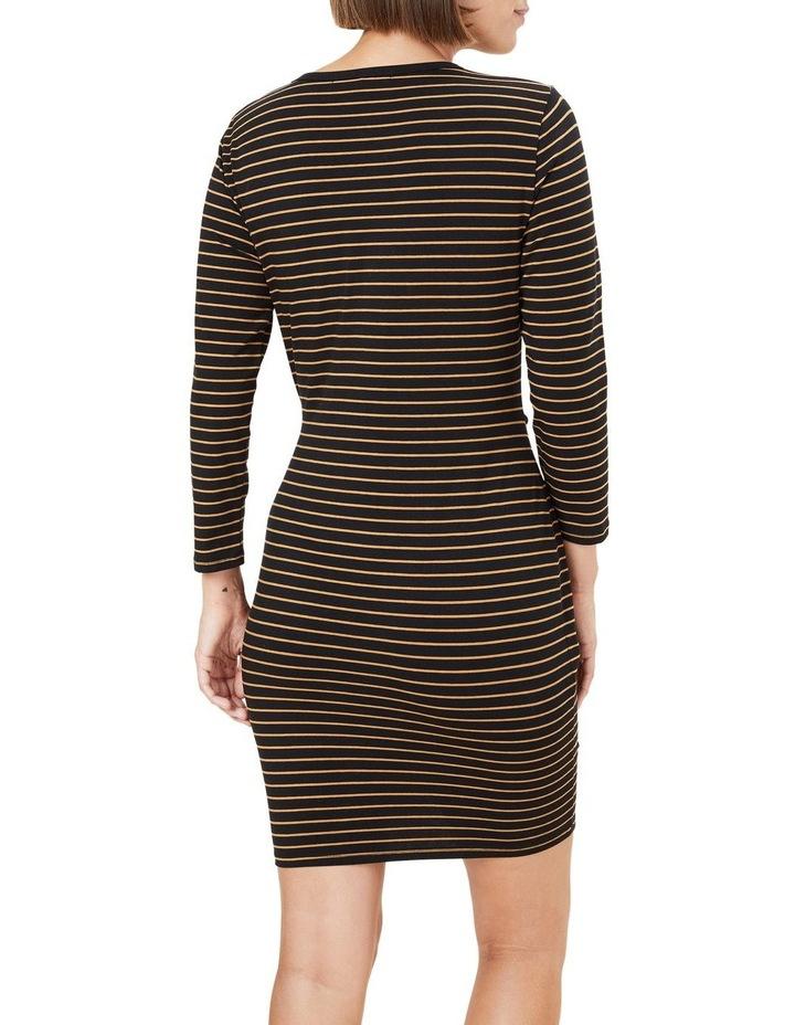 Jersey Wrap Dress image 3