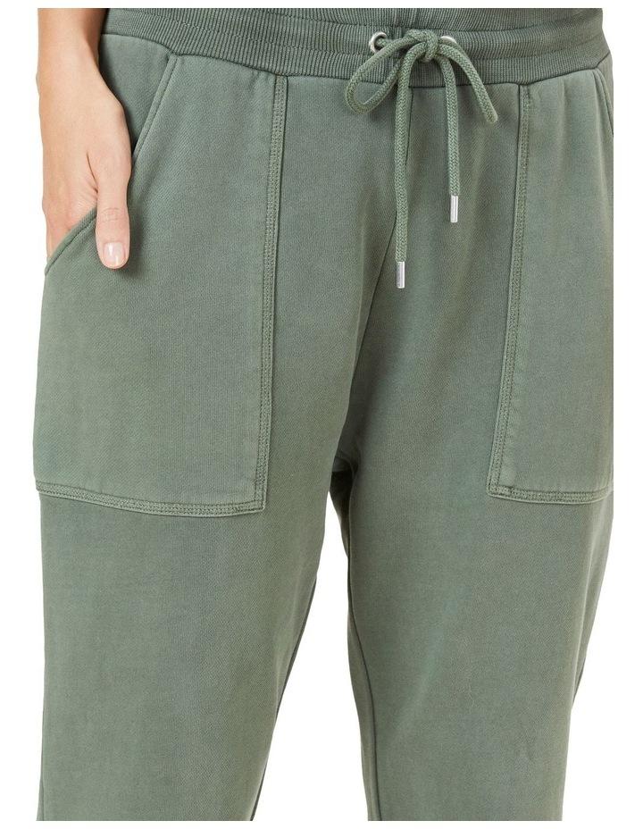 Organic Cotton Sweat Pant image 4