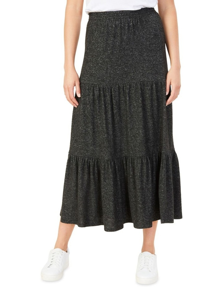Cosy Tiered Skirt image 1