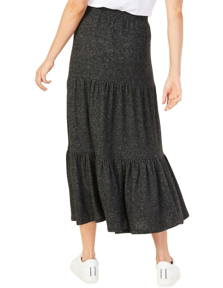 Cosy Tiered Skirt image 3
