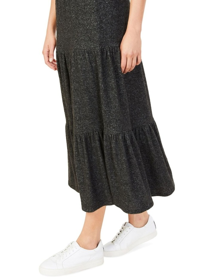 Cosy Tiered Skirt image 4