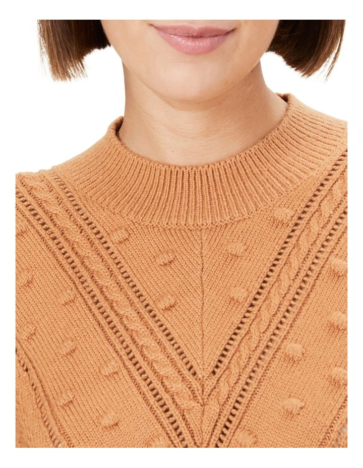 Bobble Knit image 4