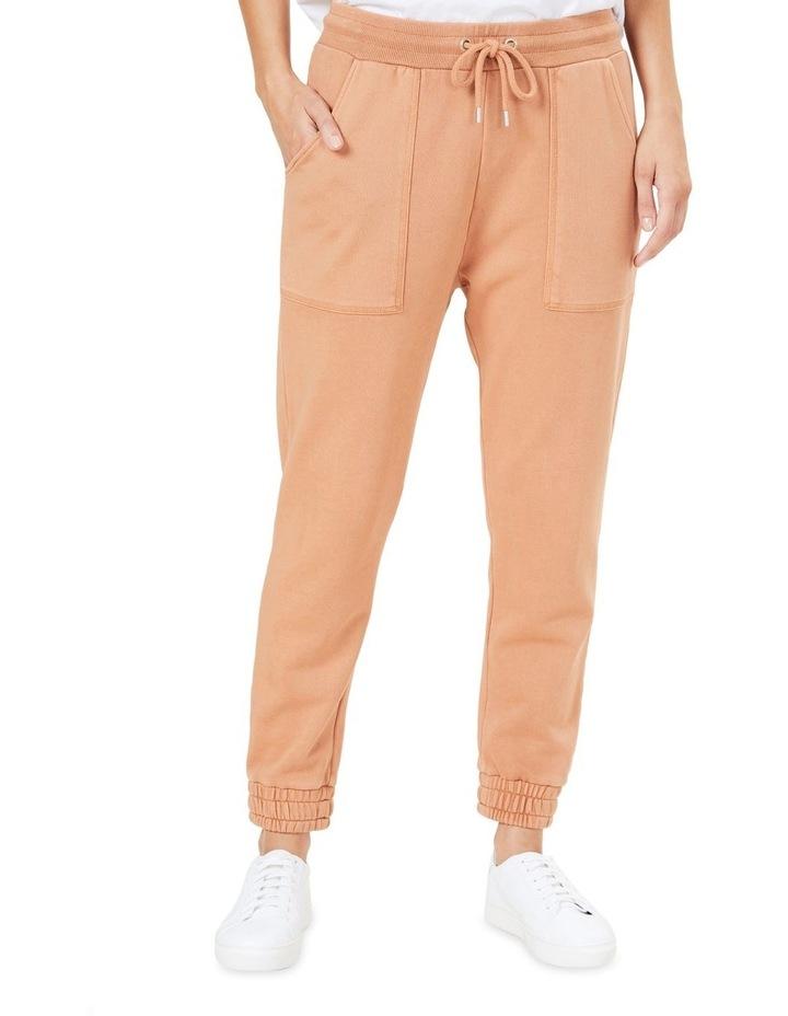 Organic Cotton Sweat Pant image 1