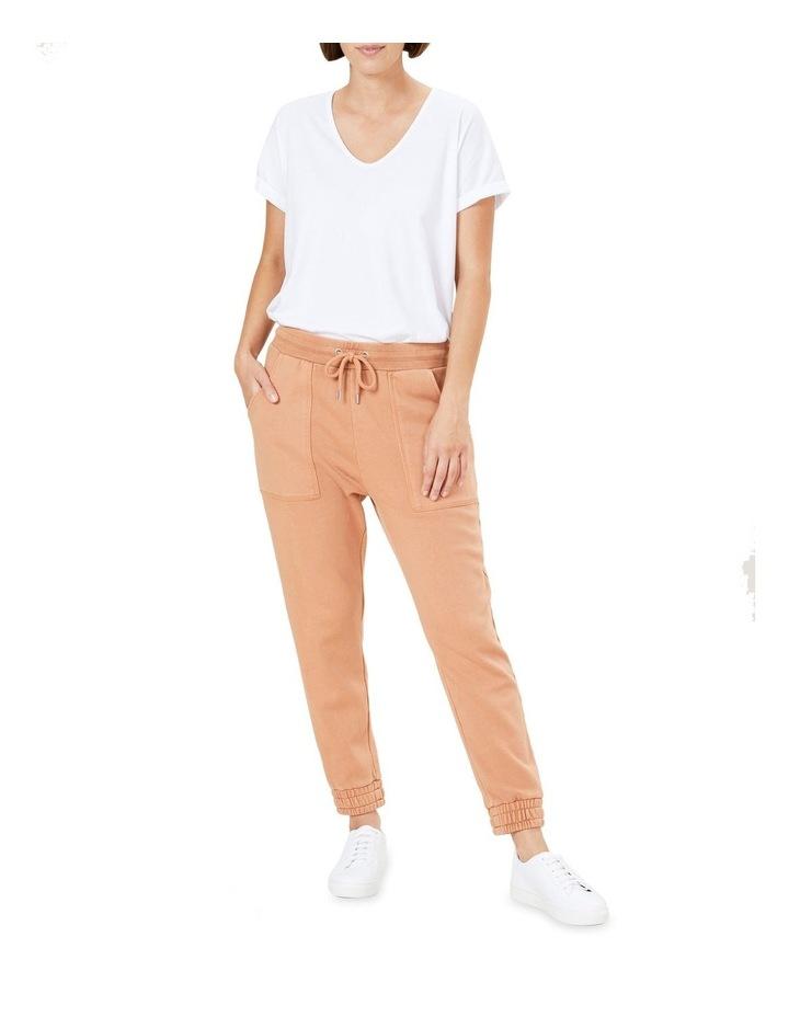 Organic Cotton Sweat Pant image 2