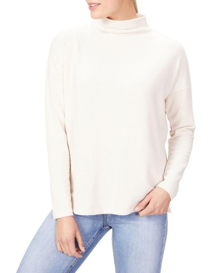 Cosy Mock Neck Long Sleeve image 1
