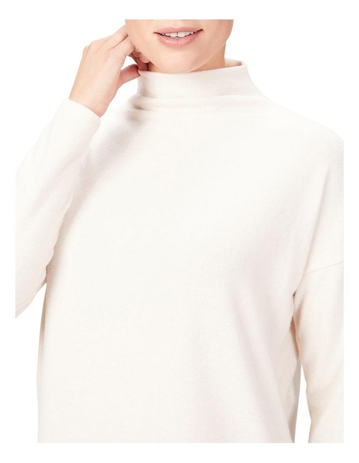 Cosy Mock Neck Long Sleeve image 4