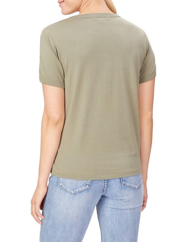 Vintage 1972 Organic T Shirt image 3