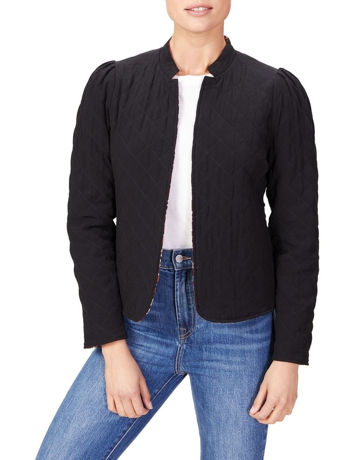 Reversible Quilted Jacket image 2