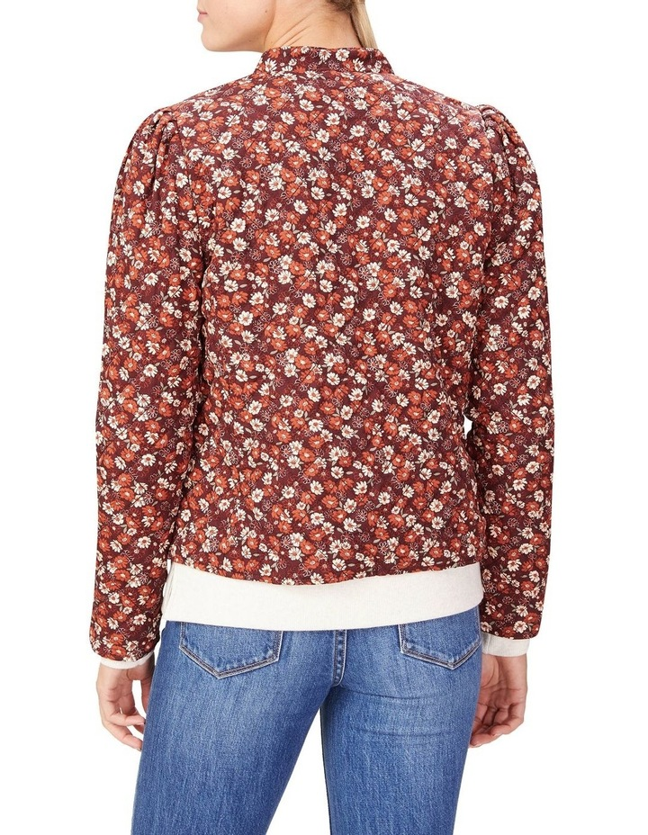 Reversible Quilted Jacket image 4