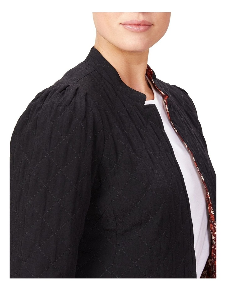 Reversible Quilted Jacket image 6