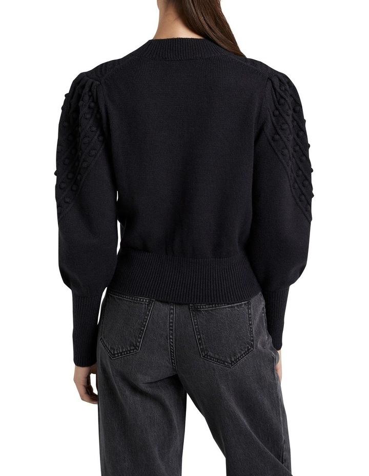 Bobble Knit image 2