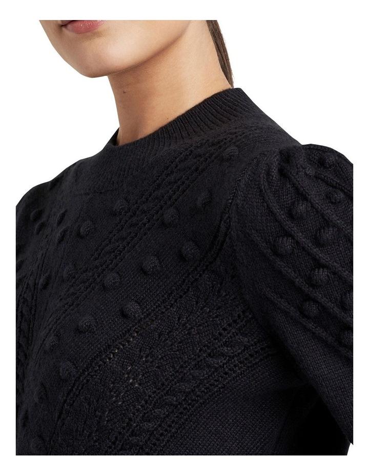 Bobble Knit image 3